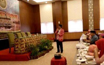 400 Jemaah Mendaftar, Dewangga Gelar Manasik Umroh di Solo