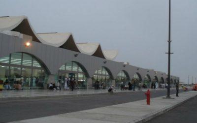 Mengenal King Abdul Aziz, Bandar Udara yang Melayani Jemaah Haji dan Umrah