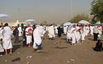 Waspadai Penyakit yang Menyerang Jemaah Haji/Umroh di Tanah Suci