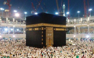Ini Dia Doa-Doa Saat Menunaikan Ibadah Haji