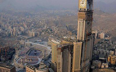 Tempat-Tempat Wisata yang Menarik dan Wajib Kalian Kunjungi Saat di Mekkah