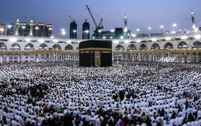 Inilah Beberapa Rahasia Masjidil Haram yang Jarang Diketahui