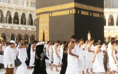 Hal-Hal yang Harus Diwaspadai Saat Umroh di Tanah Suci