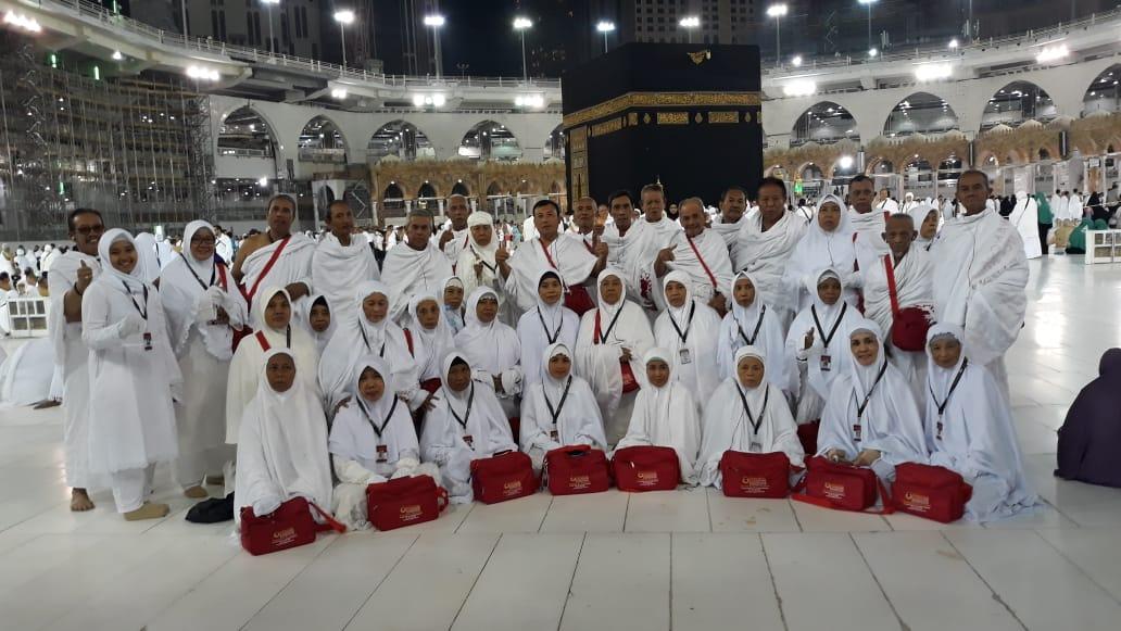 Hadits Keutamaan Ibadah Haji Dan Umrah