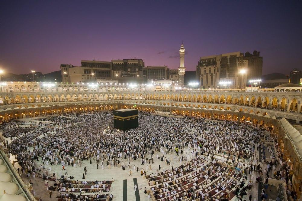 Hukum Thawaf Wada' Bagi Jamaah Haji