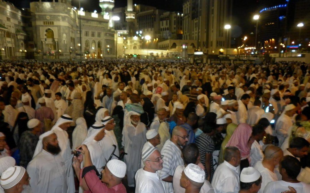 Tips Umroh Dibulan Ramadhan Agar Lebih Maksimal