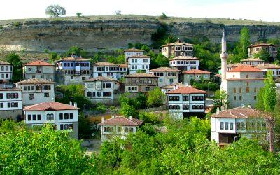 Sejuta Pesona di Turki yang Sayang untuk Dilewatkan