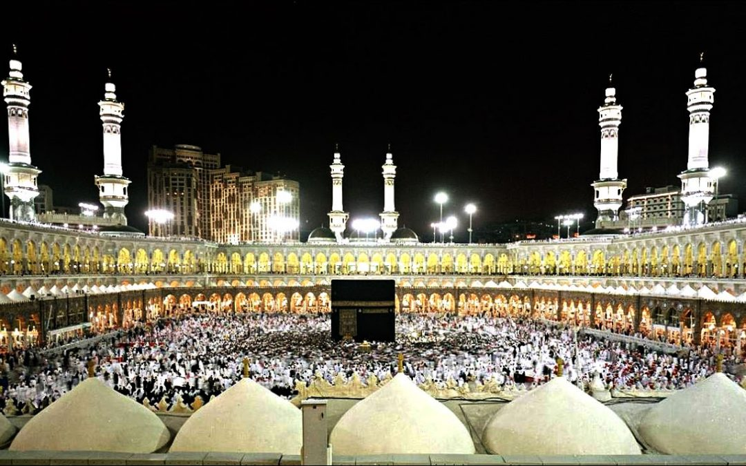 Keutamaan Ibadah Haji