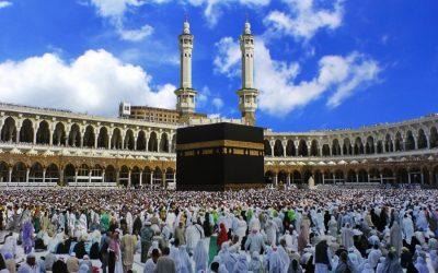 Mengenal Kota Mekah dari Jauh