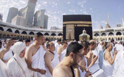 Sejarah Ka'bah Di Mekkah