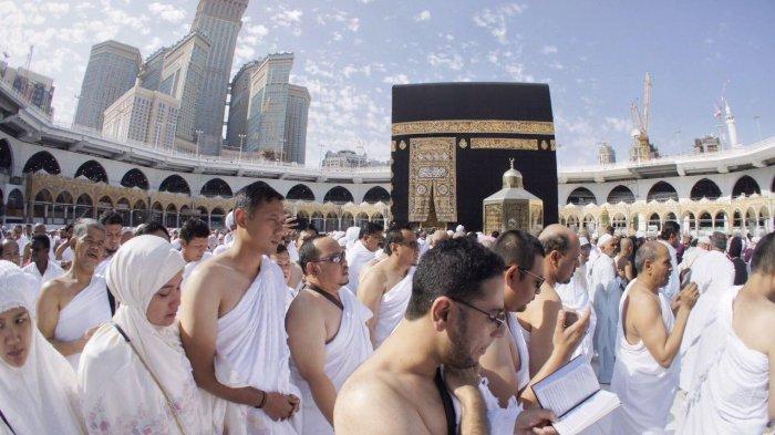 3 Penyakit yang Umum Menimpa Jamaah Haji Indonesia