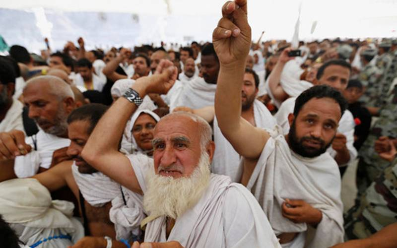 Apakah Kerikil untuk Jumrah Harus Diambil dari Muzdalifah?