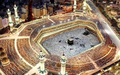 Hikmah dan Sejarah Masjid al-Haram