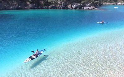 Blue Lagoon Turki, Laguna Indah Yang Harus Anda Kunjungi
