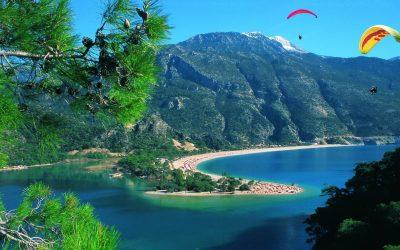 Liburan Sejuta Hiburan di Fethiye, Turki