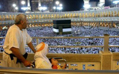 Istiqomah Setelah Melaksanakan Ibadah Haji