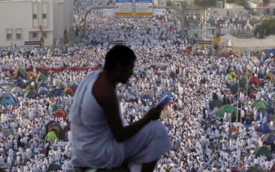 Tertib dalam Pelaksanaan Ibadah Haji