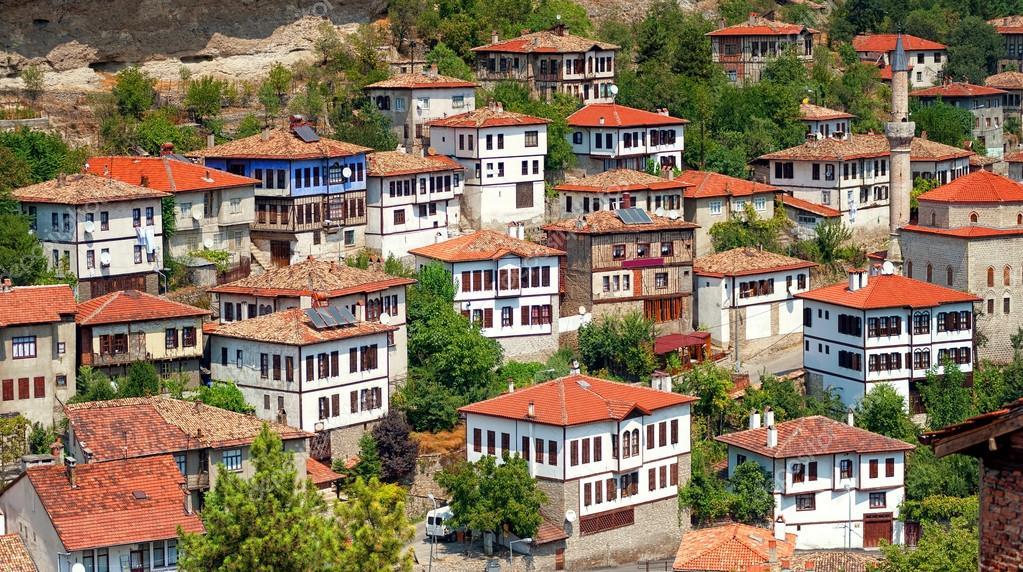 Wisata Menyusuri Kehidupan Abad ke 13 di Safranbolu, Turki