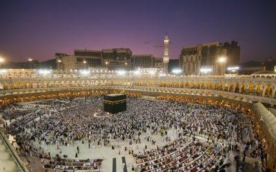 Kedudukan Ibadah Haji dalam Islam