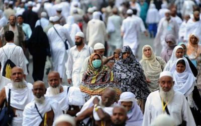 4 Manfaat Umroh Untuk Umat Islam