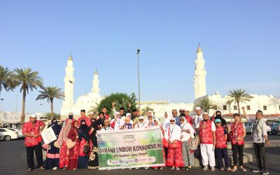 Beberapa Wasiat Penting Bagi Orang Yang Akan Melaksanakan Ibadah Haji