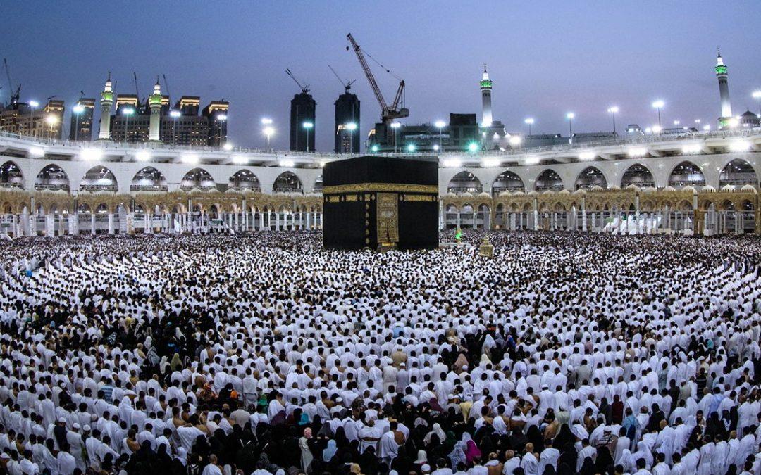 6 Syarat Wajib Haji dalam Islam