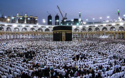 Syarat Sah Haji dan Umroh