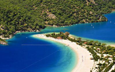 Fethiye, Destinasi Malam ala Wisatawan di Turki