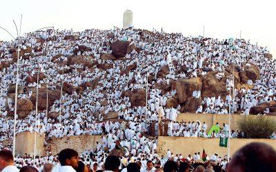 Tips Persiapan Fisik Sebelum Melaksanakan Ibadah Haji