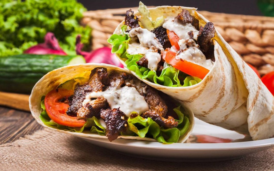 Menjajal Aneka Kebab Lezat Langsung dari Turki