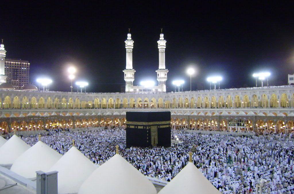Haji Dan Umrah Wajib Sekali Seumur Hidup