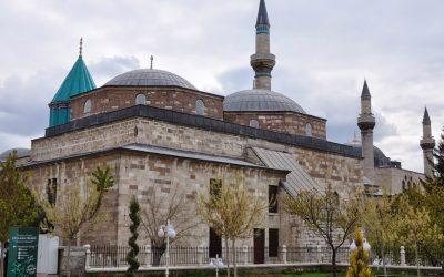 Pesona Wisata Turki Di Konya, Indah dan Tak Terlupakan