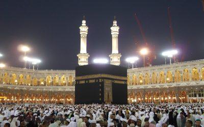Demi Kelancaran Haji dan Umrah, Arab Saudi Terapkan Protokol Kesehatan