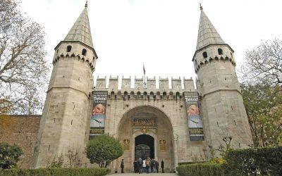 Topkapi Palace Turki, Membuka Kembali Lembar Sejarah Kejayaan Kesultanan Turki
