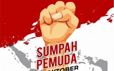 Selamat Memperingati Sumpah Pemuda 28 Oktober